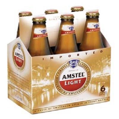 Amstel Lite Dump 330ML