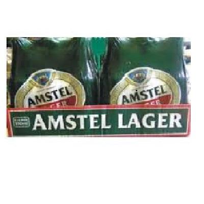 Amstel Lager DUMP 330ml(24)