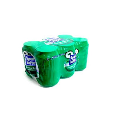 Cream Soda 330ml Case