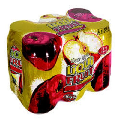 Liqui Fruit Ass 300ML