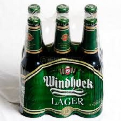 Windhoek Lager 340ML Case