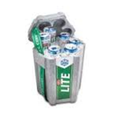Castle Lite 340ml Case