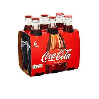 Coca Cola 330ml (24) Case