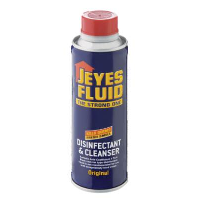 JEYES Fluid Black 500ml