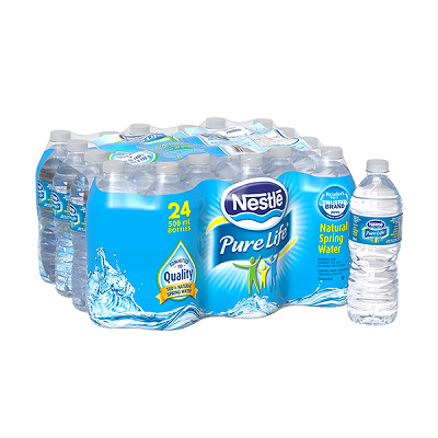 Nestle Still 330ML (24)