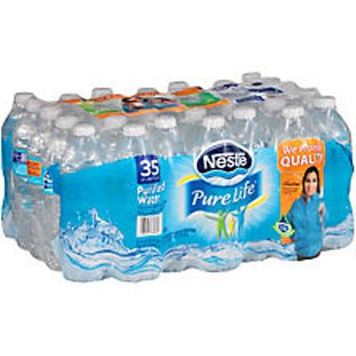 Nestle Pure Life Still Water
