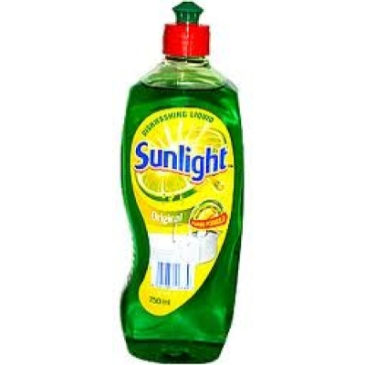 Sunlight Liquid 750ML