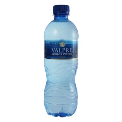 Valpre Sparkling Water 24X500ml